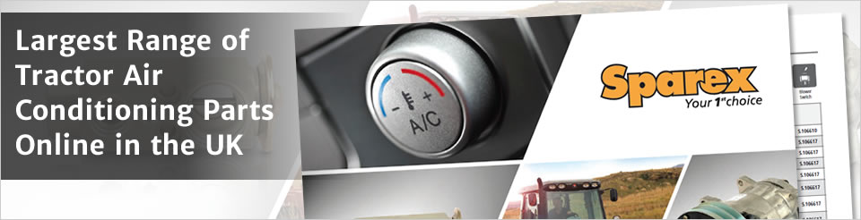 MalpasOnline air conditioning parts