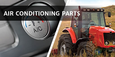 A Guide to Tractor Air Conditioning Parts