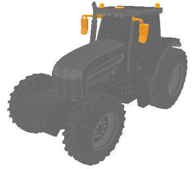 Britax Agricultural Product Locations