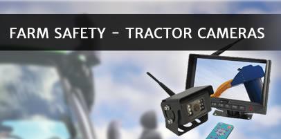 Tractor Cameras