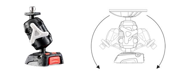 ROKK mini - Product features