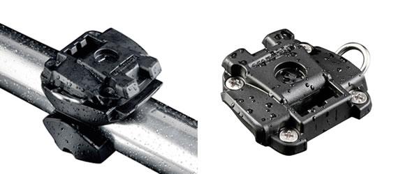 ROKK mini - mounts