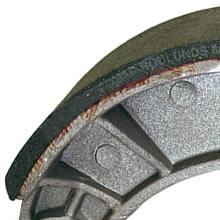 Leyland Brake Components