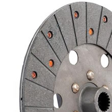 Leyland Clutches & Flywheels