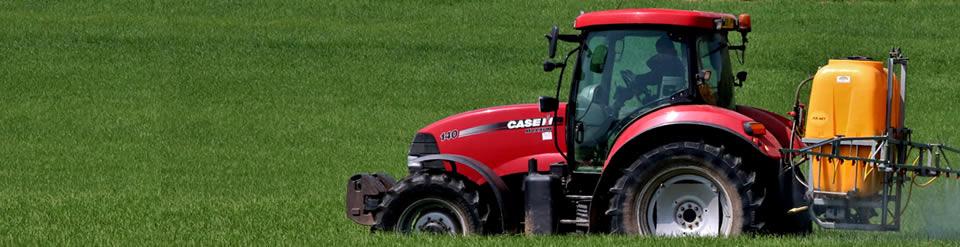 Case IH Tractor Parts
