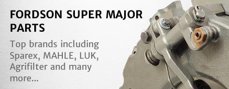 Fordson Super Major