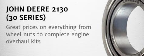 John Deere Tractor Parts | Replacement Tractor Parts