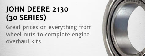 John Deere 2130 (30 Series)