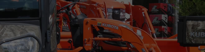Kubota Tractor Parts | Quality Replacement Spares | MalpasOnline