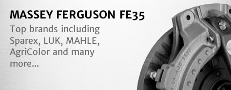Massey Ferguson FE35