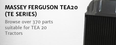 Massey Ferguson TEA20