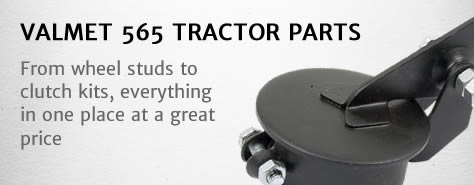 Brand  tractor parts