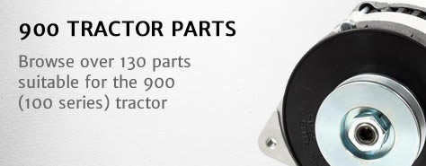 900 (100 Series) tractor parts